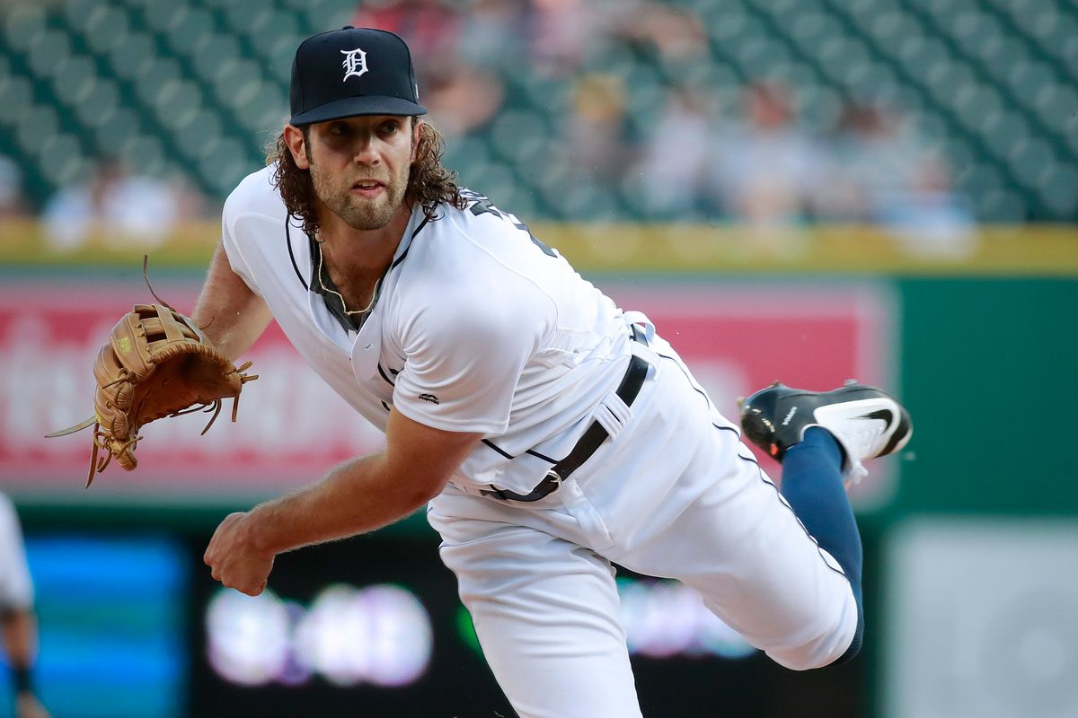 Tyler Collins' 3-run homer helps Tigers top Indians 7-1