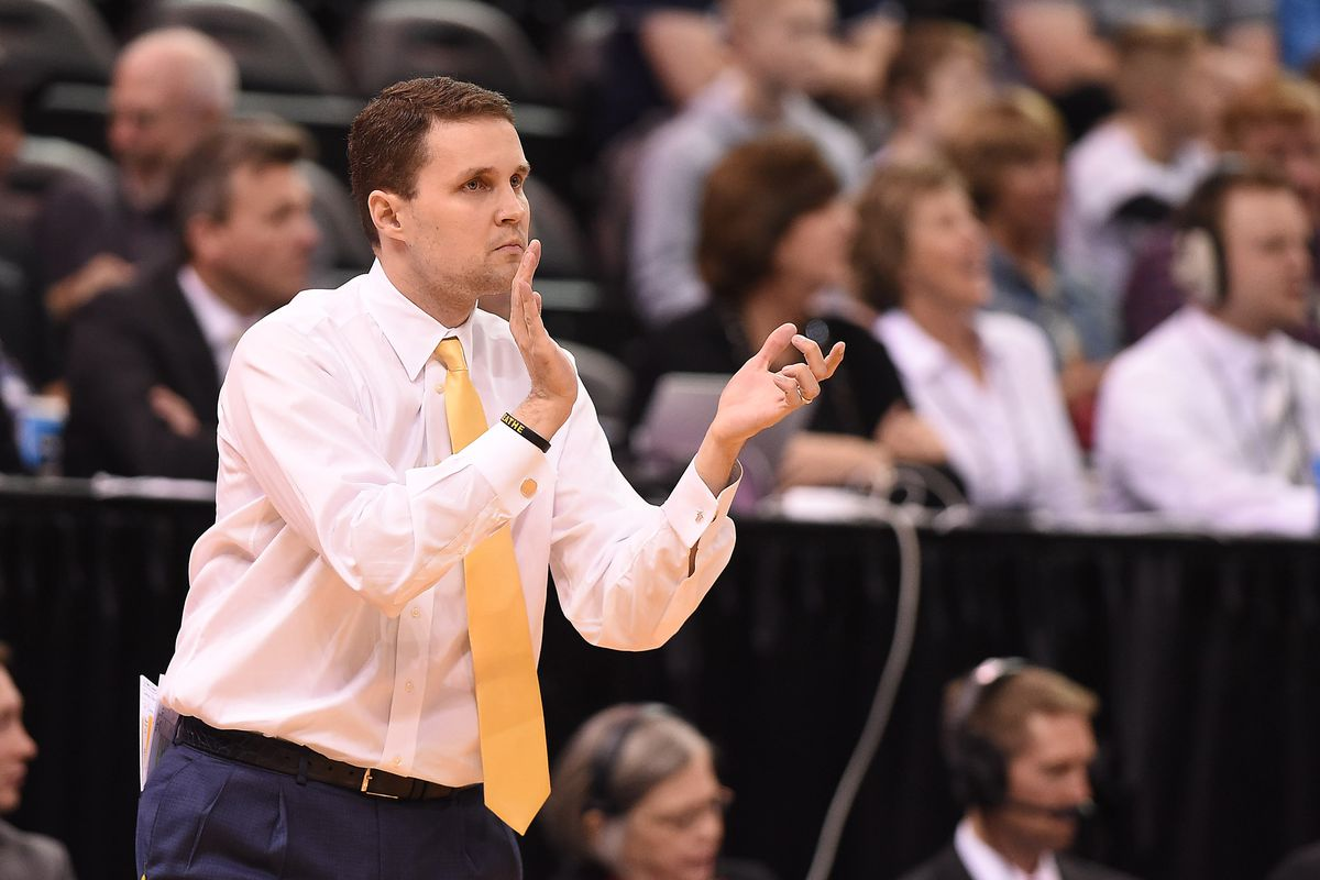 VCU's Will Wade emerges as top candidate for LSU job