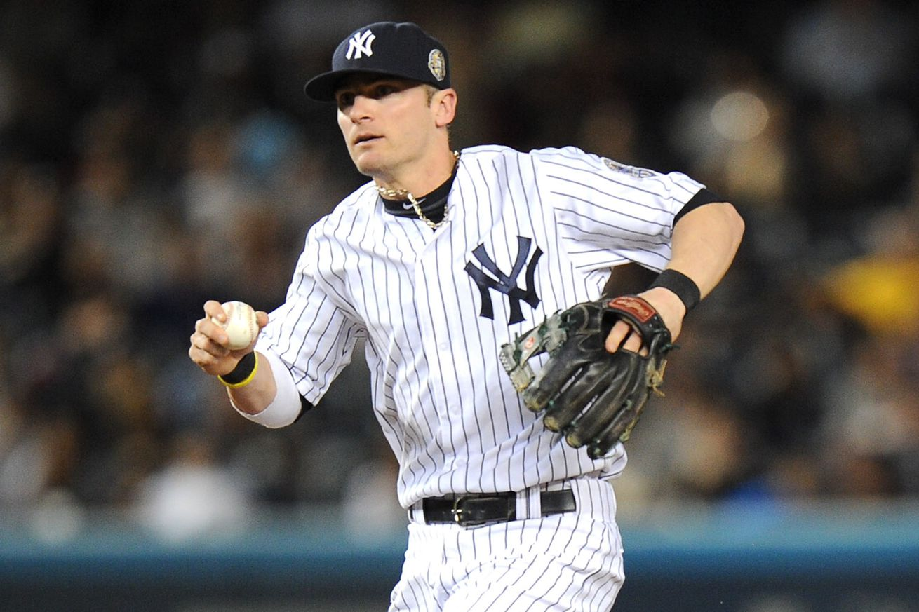 Brendan Ryan Yankees