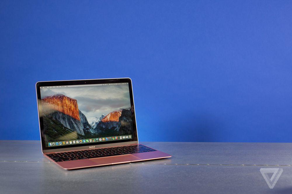 Macbook-2016-apple-laptop-pink-rose-gold