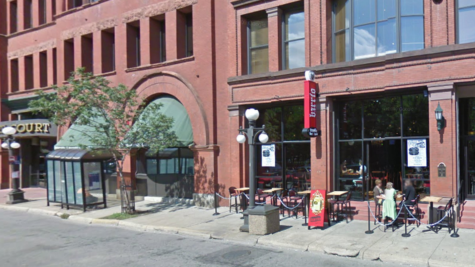 Public Kitchen And Bar St Paul Mn