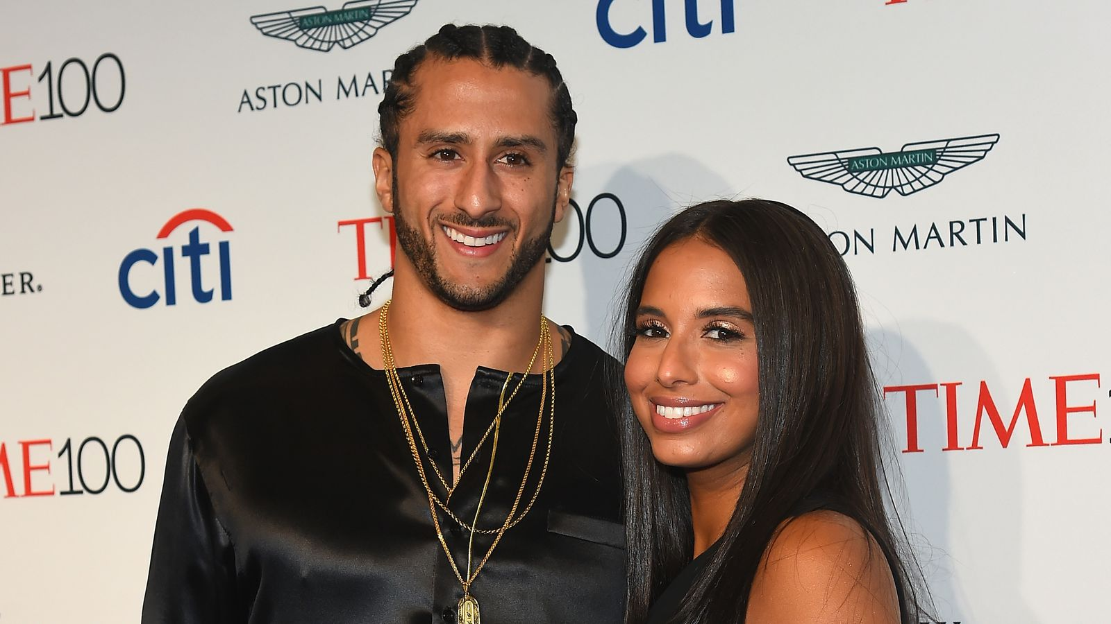 Colin kaepernick dating in Perth