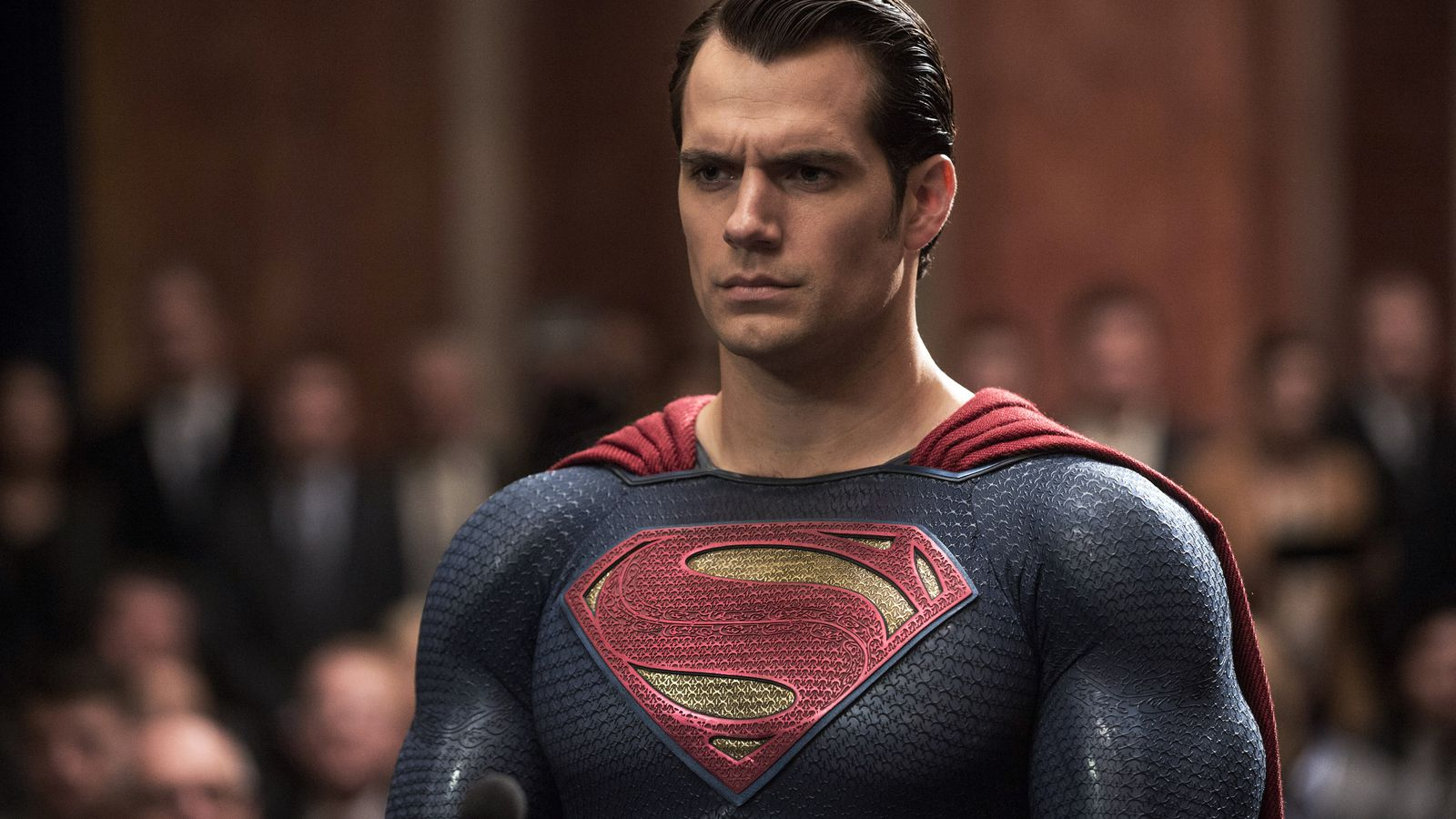 Superman is going to be in Justice League, despite Zack Snyder hinting otherwise