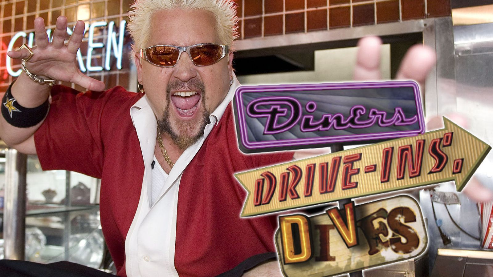 Diners, Drive-ins and Dives Washington Restaurant Listings ...