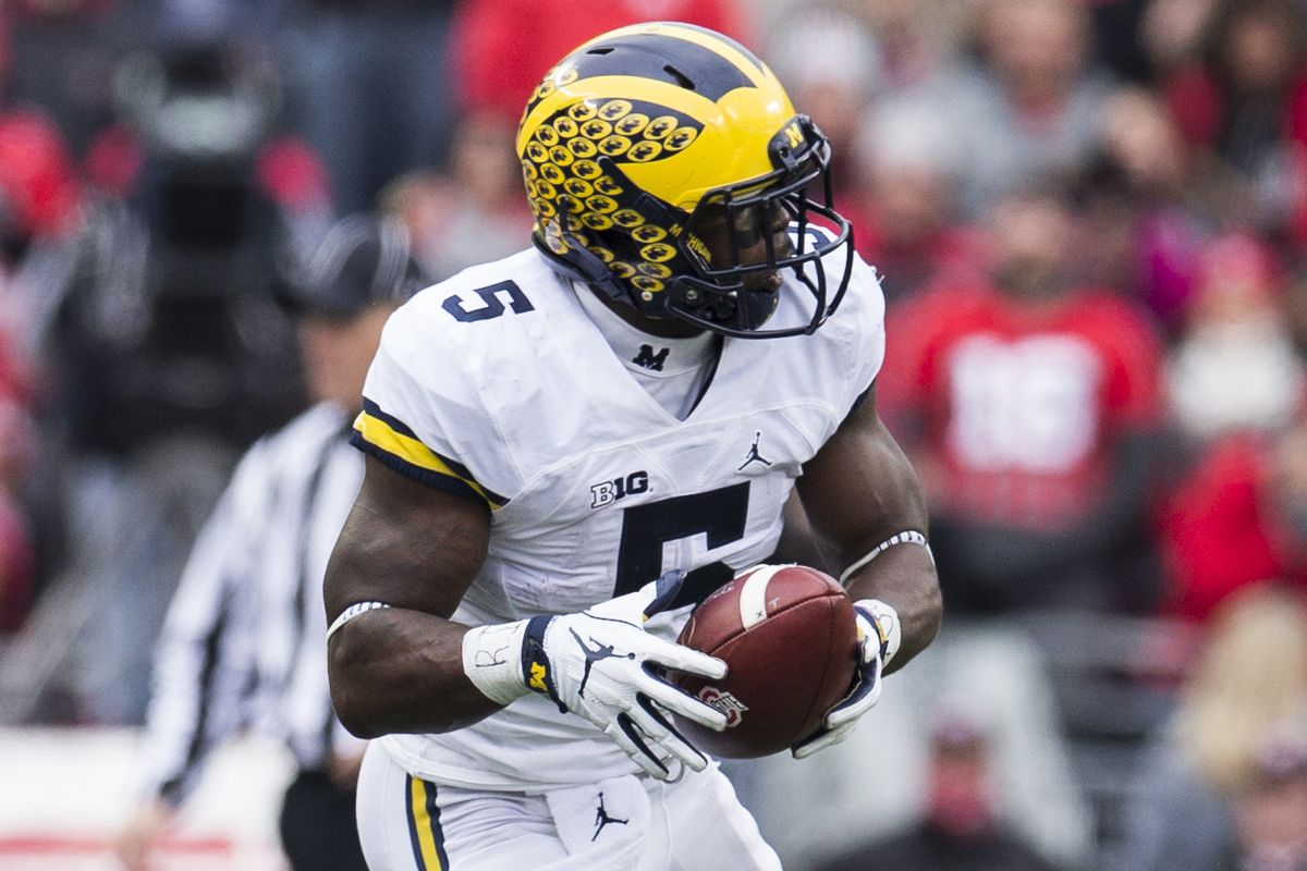 NFL Draft: Jabrill Peppers Selected By The Cleveland Browns