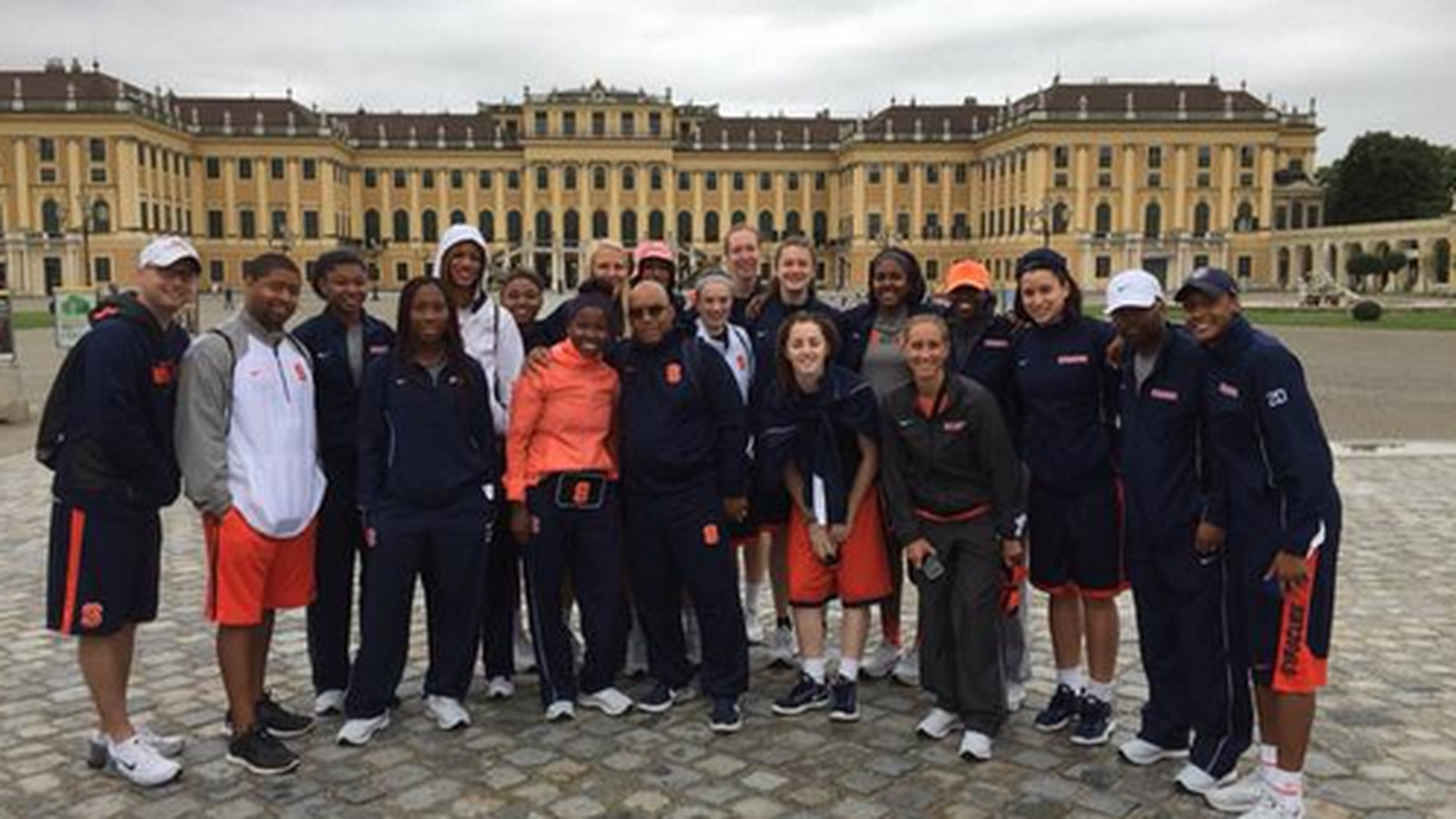 Syracuse Women's Basketball Team Finding Success on ...