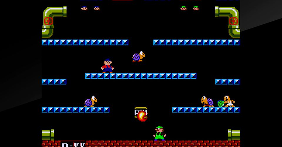 Why does Mario Bros  cost $8 on the Nintendo Switch eShop