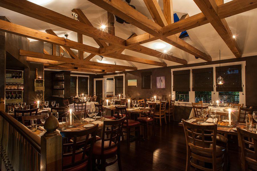 Ado New Restaurant Venice