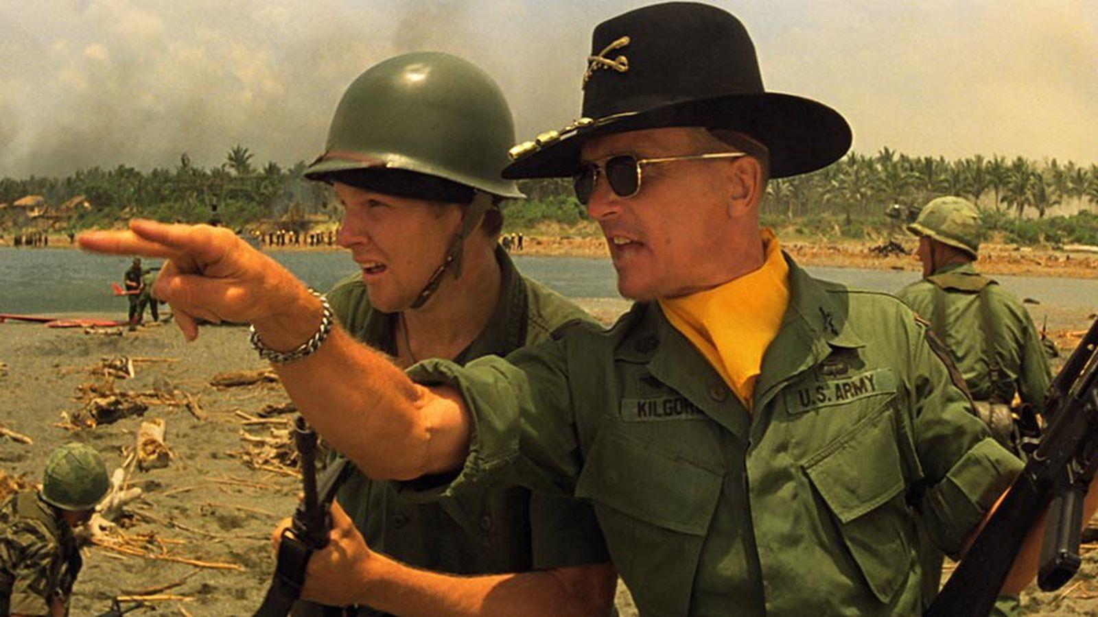 Francis Ford Coppola is kickstarting an Apocalypse Now