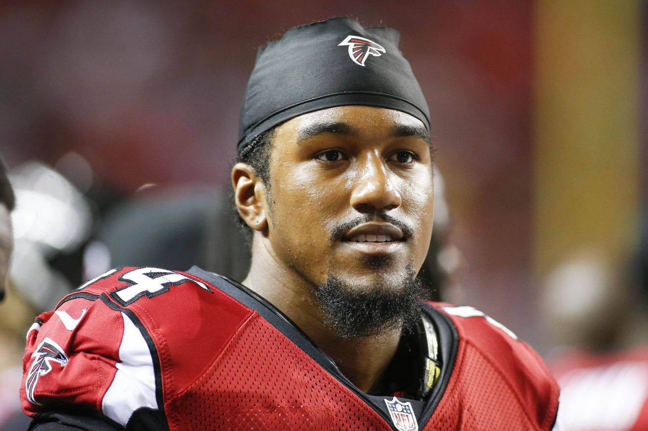 Jerseys NFL Sale - Falcons Vic Beasley out against Browns and other updates - The ...