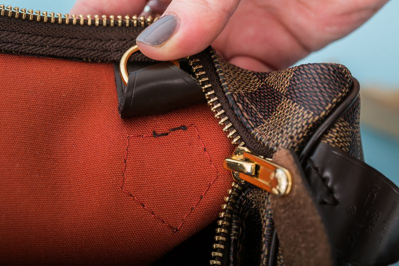 How To Spot The Difference Between Real And Fake Designer Bags