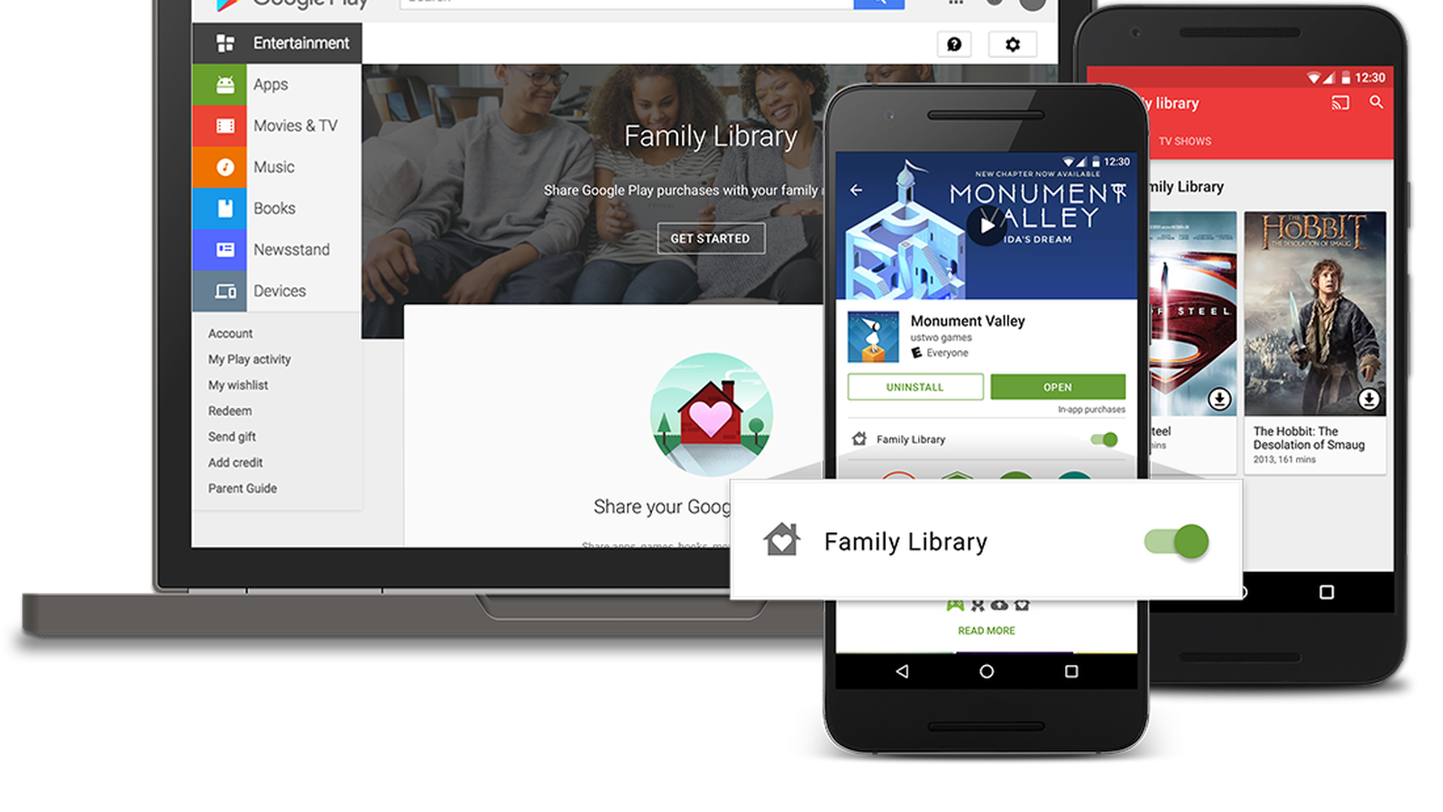 how to move itunes movies to google play