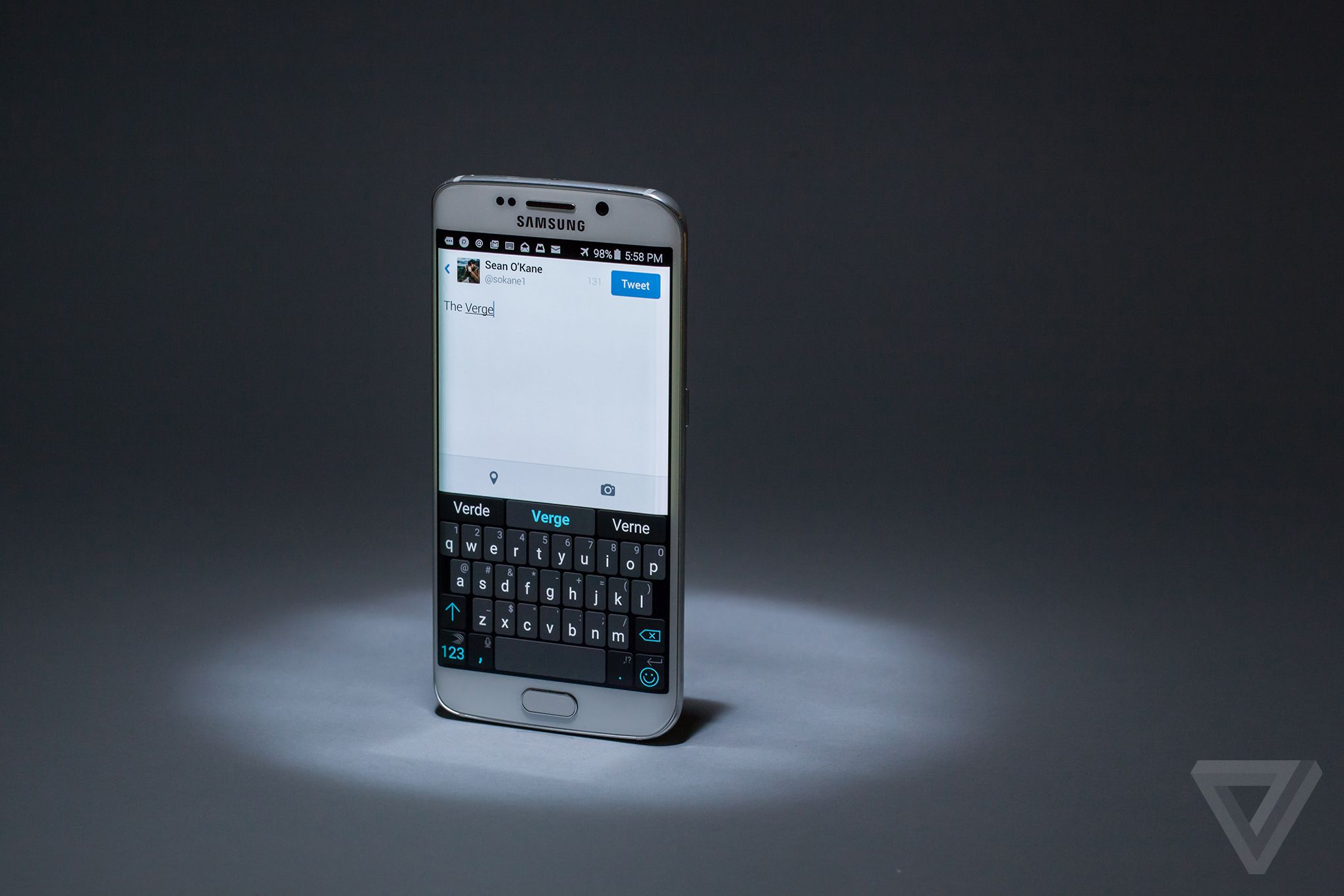 Phone Best Keyboard For Android Phone the best keyboard for android verge timn keyboards swiftkey android