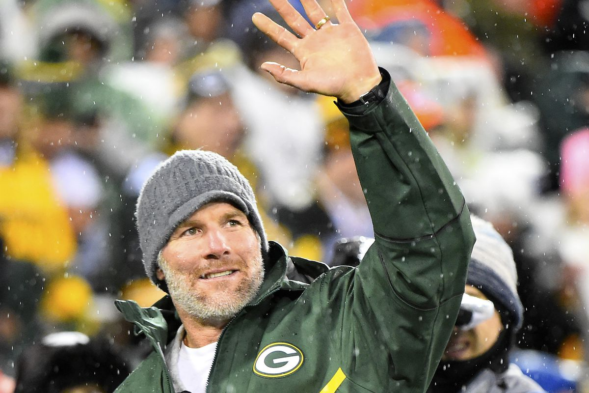 pro football hall of fame class brett favre marvin harrison favre coasted into canton in his first year of eligibility