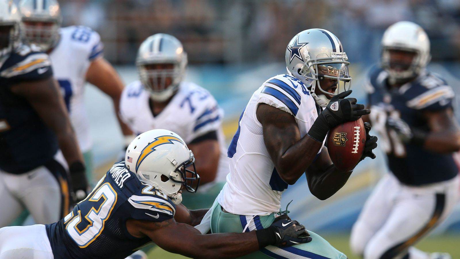 The San Diego Chargers Will Lose To The Dallas Cowboys
