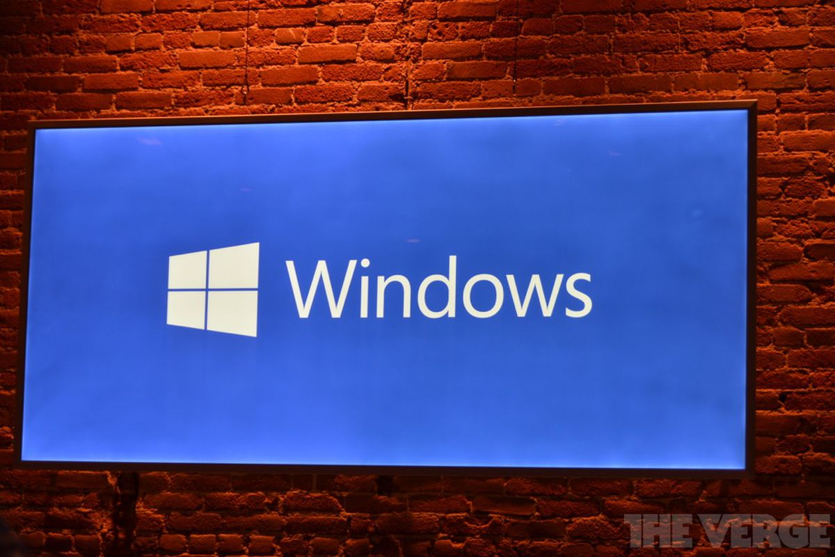 Windows 10 is the next version of Windows, coming in mid-2015 ...