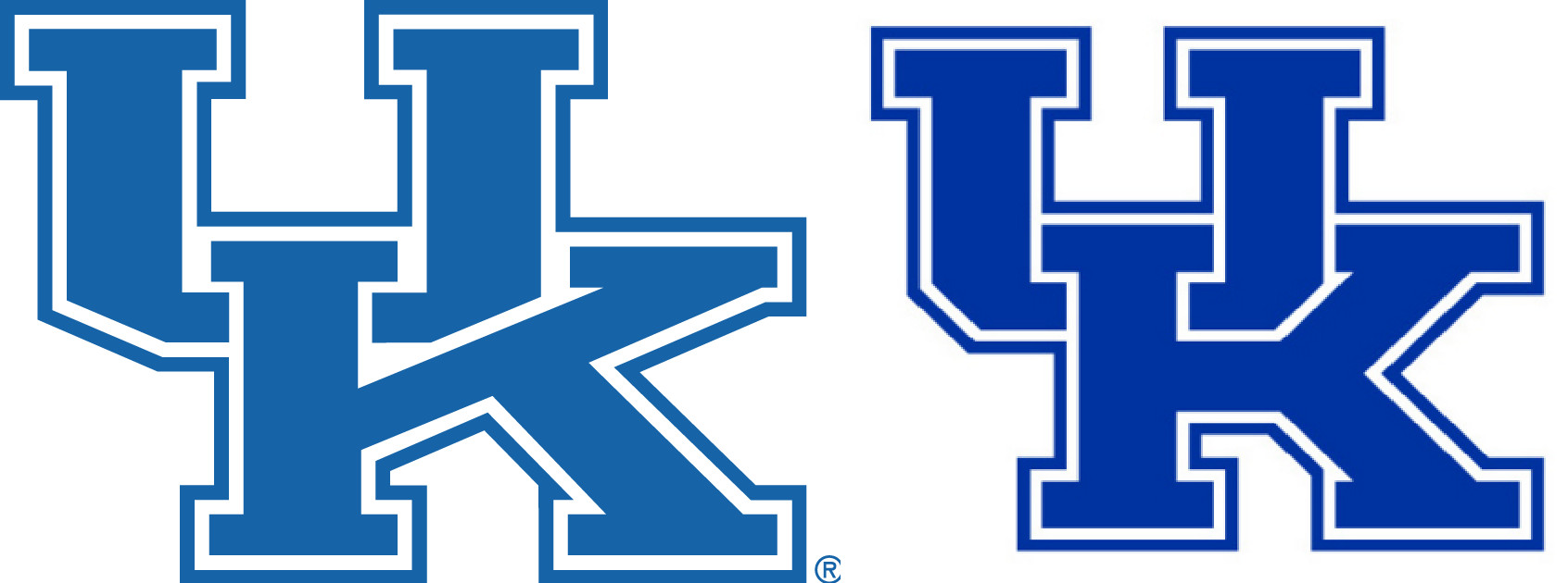 Uk Basketball Logo: Kentucky Basketball And Football Getting New Uniforms