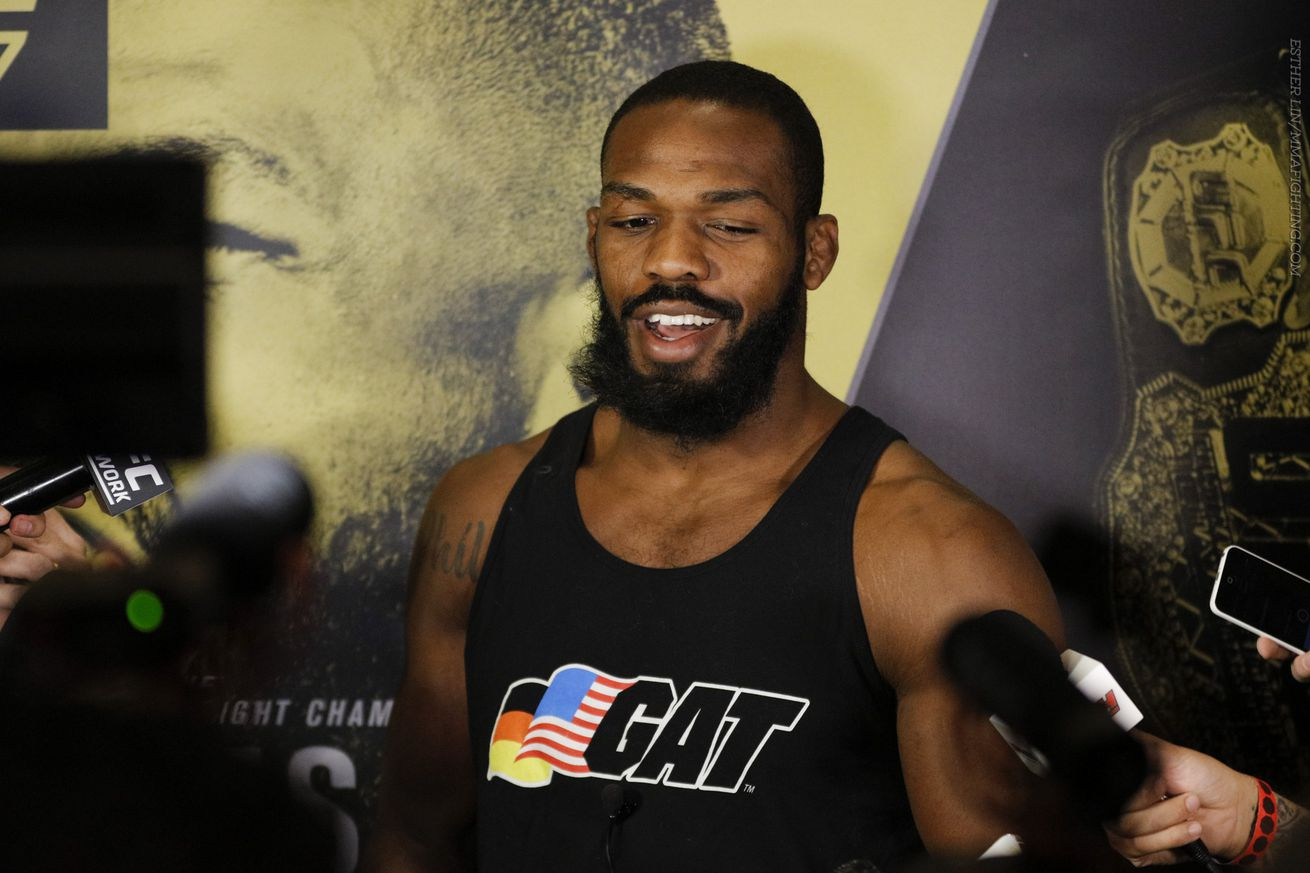 community news, Morning Report: Jon Jones says his beef with Rashad Evans is over but he couldnt trust him to be a training partner