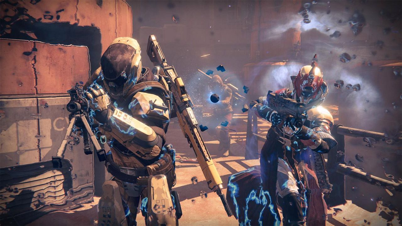Destiny's for-pay leveling buff is terrible news for the future of the game