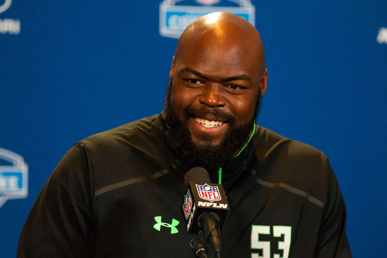 NFL Jerseys Wholesale - Film breakdown: A'Shawn Robinson quietly dominant in NFL debut ...