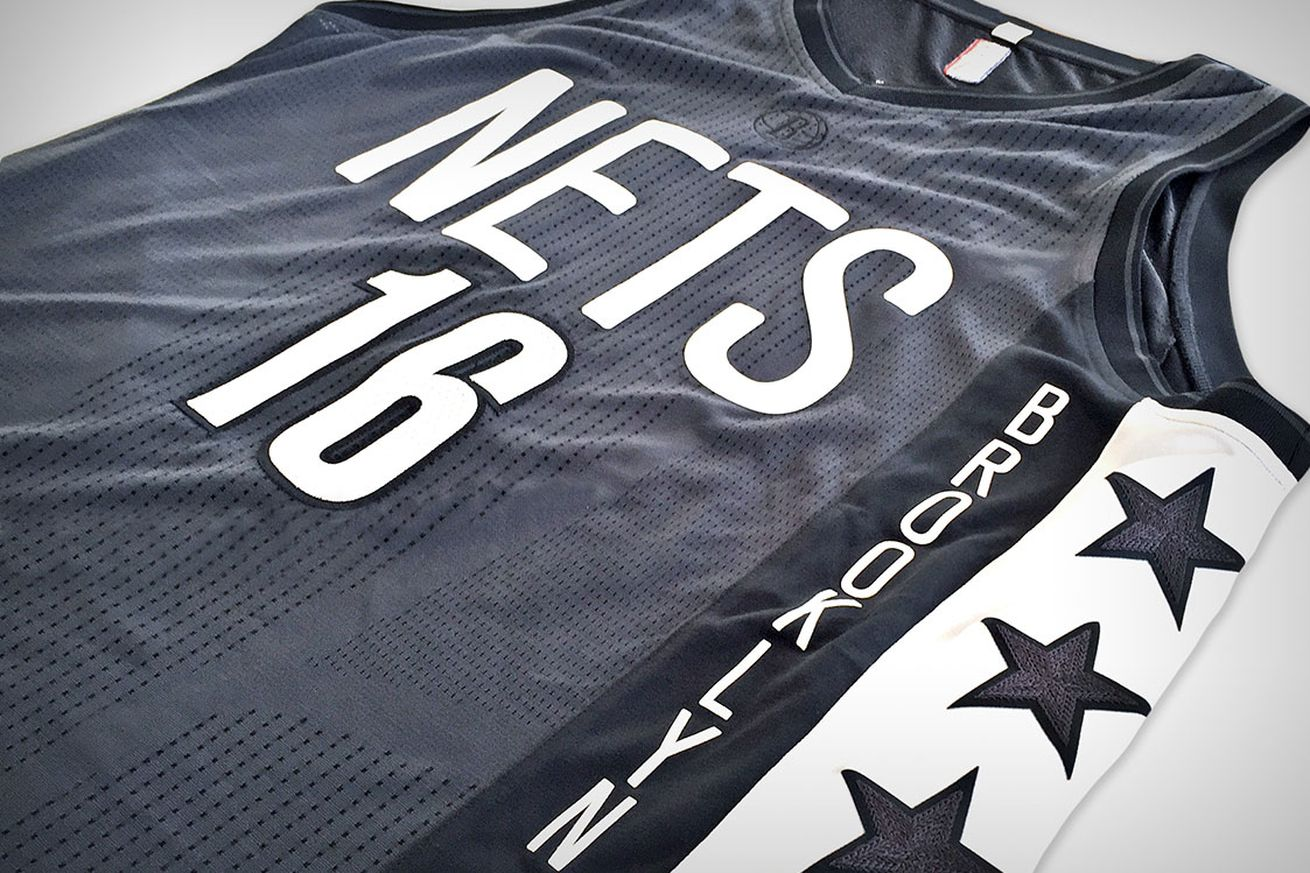 Image result for nets brooklyn 2016 remix