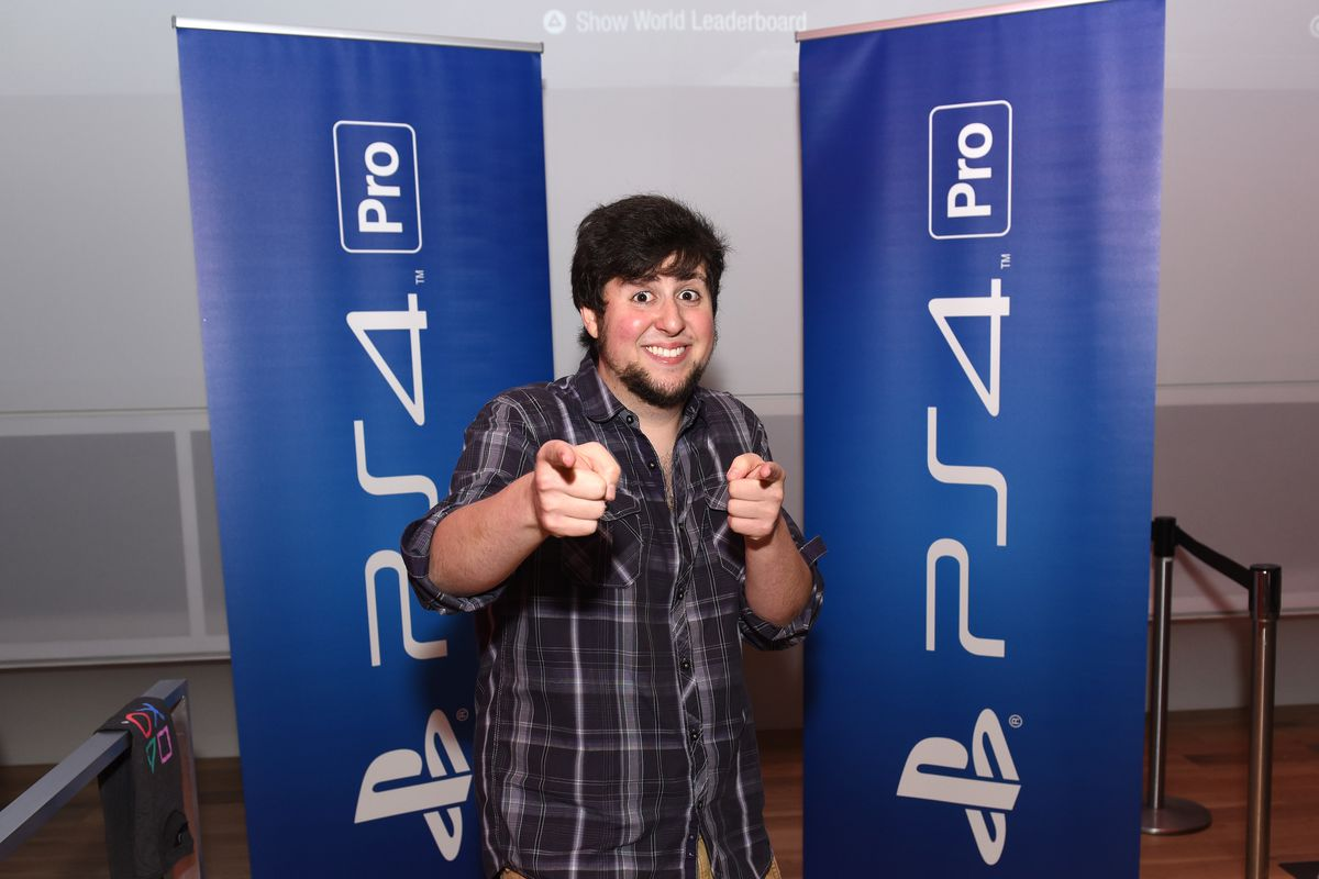 JonTron's Removed From Yooka-Laylee Following Controversial Comments