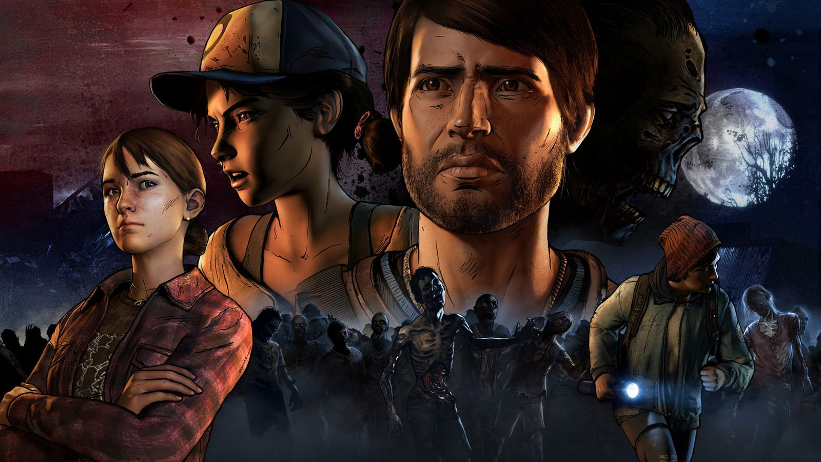 The Walking Dead Season 3: A New Frontier review