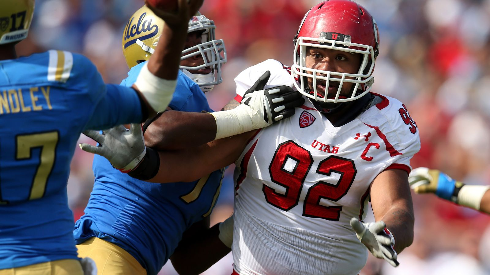 2013 Undrafted Free Agent Signings Panthers Add Former