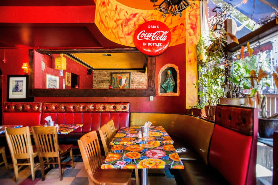 Spot The Changes At Mama S Mexican Kitchen Reopening