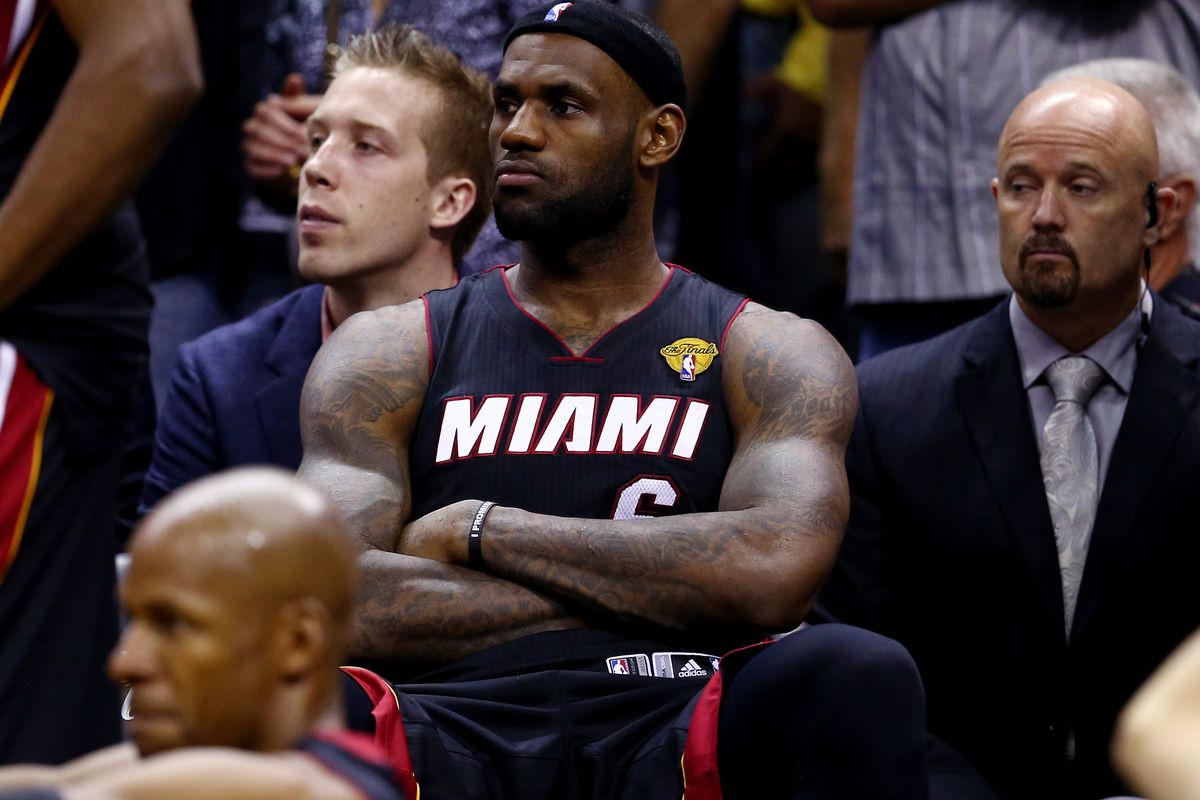 the 9 economic factors driving lebron james back into agency andy lyons