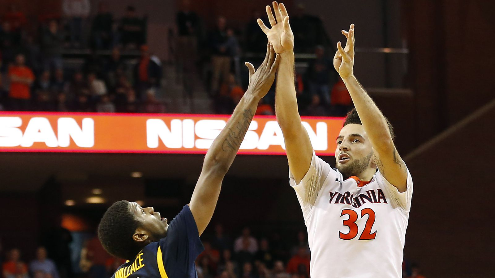 Report: Virginia Basketball traveling to California on Dec ...