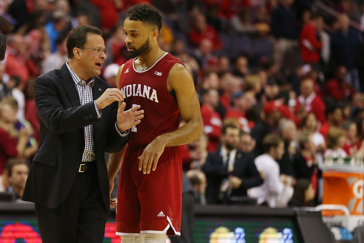 Hoosiers Stumble, Season Ends In First Round Of NIT