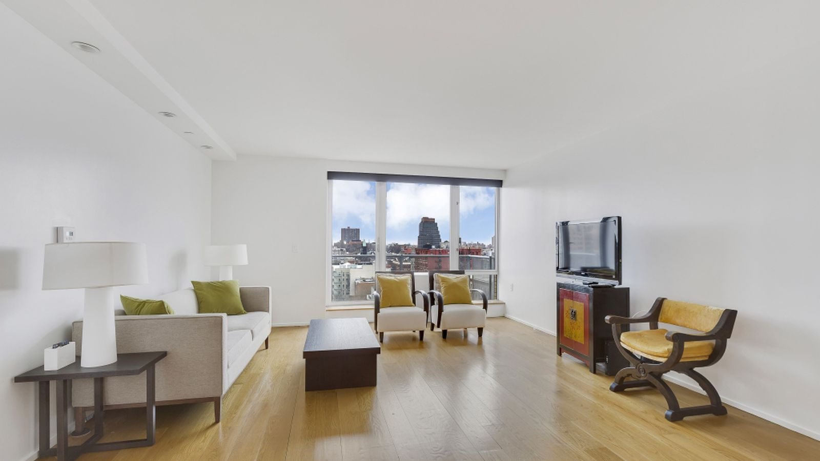 Cnn Anchor Don Lemon Sells Harlem Condo For 969 000
