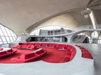 Eero Saarinen documentary to close PBS's 'American Masters' series