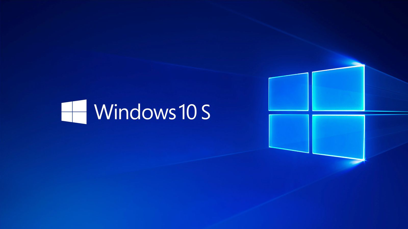 Windows 10 s is microsoft 39 s answer to chrome os the verge for Microsoft win10