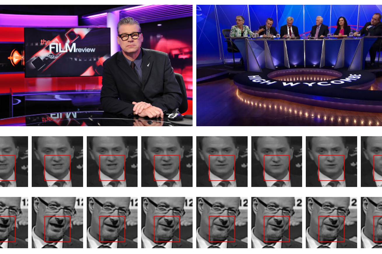 google s ai can now lip read better than humans after watching thousands of hours of tv