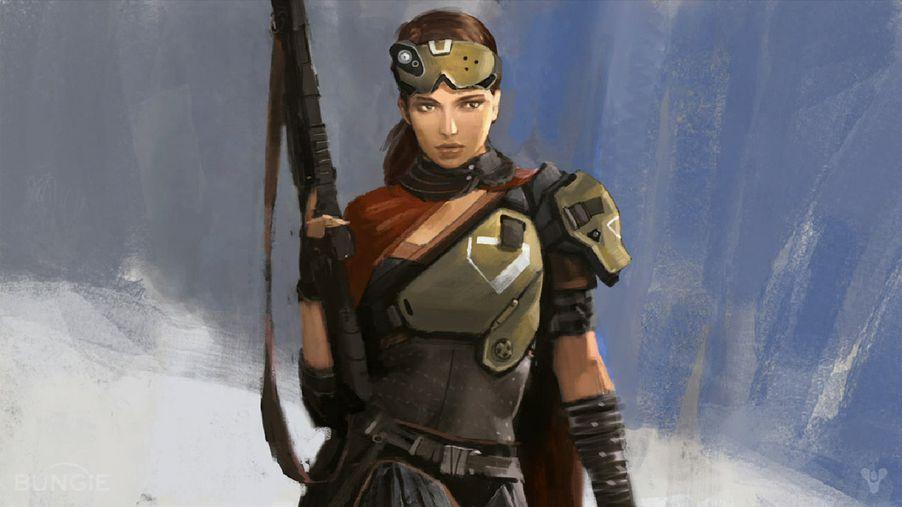 Destiny SRL Race - YouTube  |Destiny Game Races