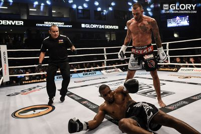 GLORY 24 ratings: 283,000 viewers tune in for final event broadcast on Spike TV
