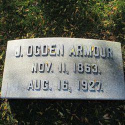 J. Ogden Armour