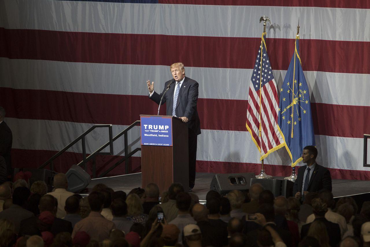Melania Trump speech closely resembled Michelle Obama's talk