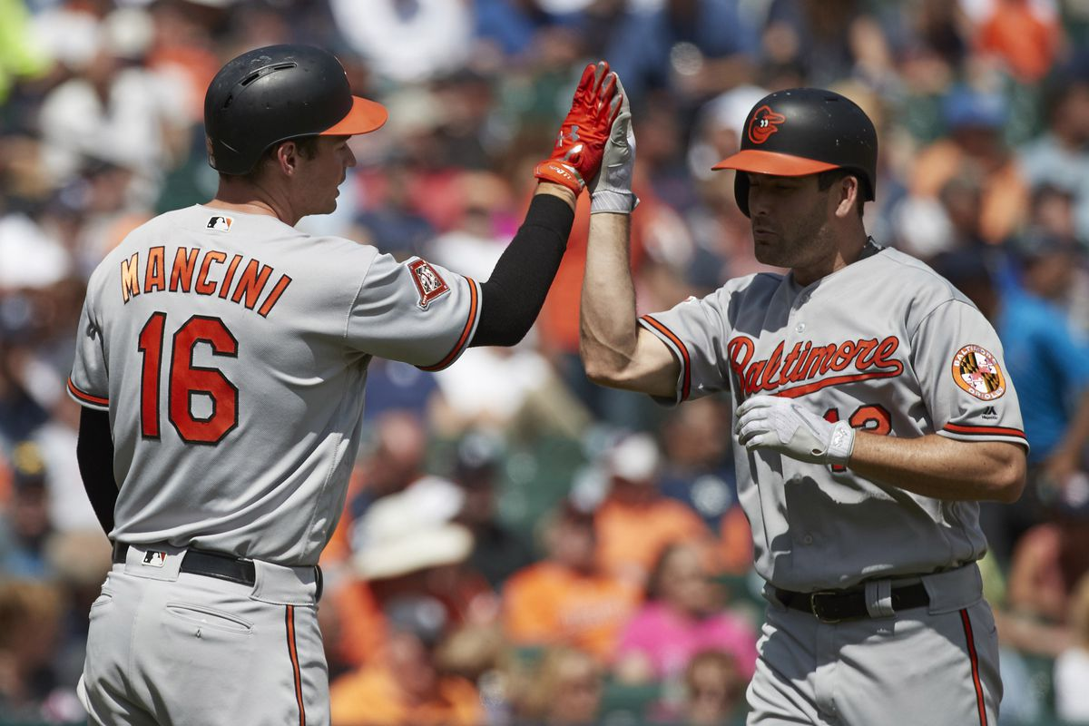 Castillo's homer in 10th leads Orioles past Blue Jays 5-3