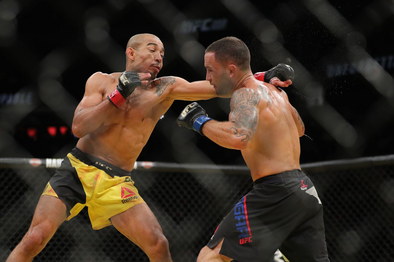 community news, Jose Aldo wants to follow Conor McGregor, start new career in boxing