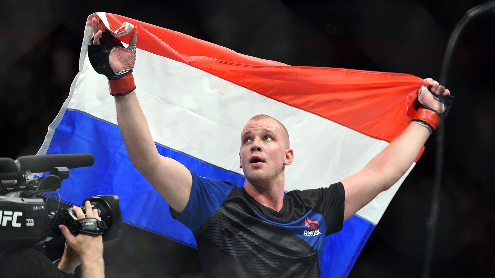 Struve Eyes Quick Turnaround Against Barnett