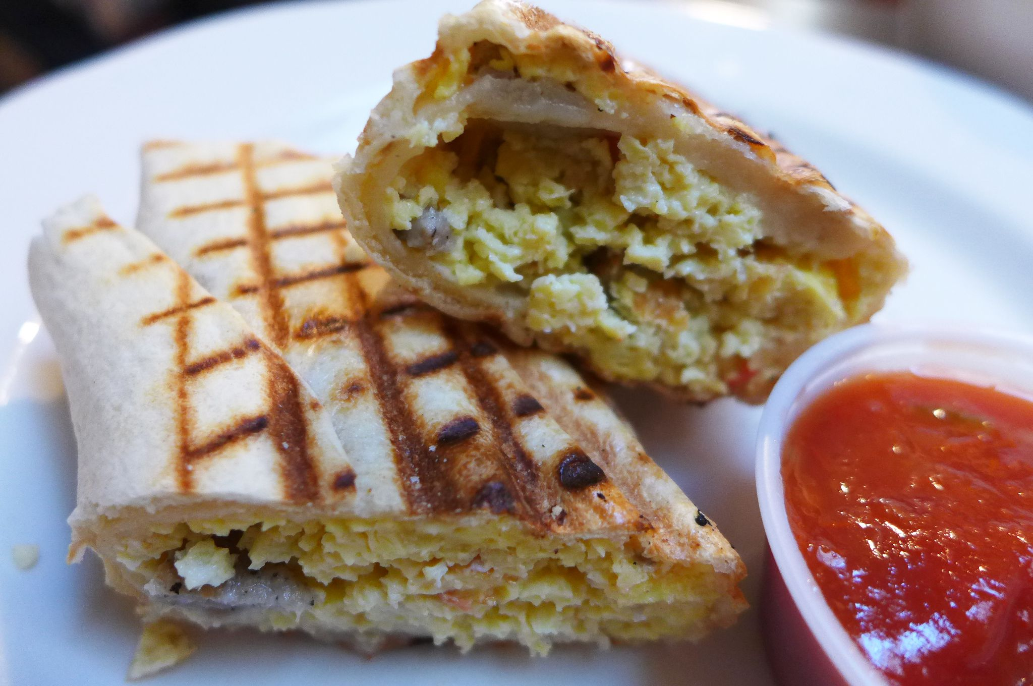 ... Coffee Bars Remake NYC's Classic Breakfast Sandwich - Eater NY