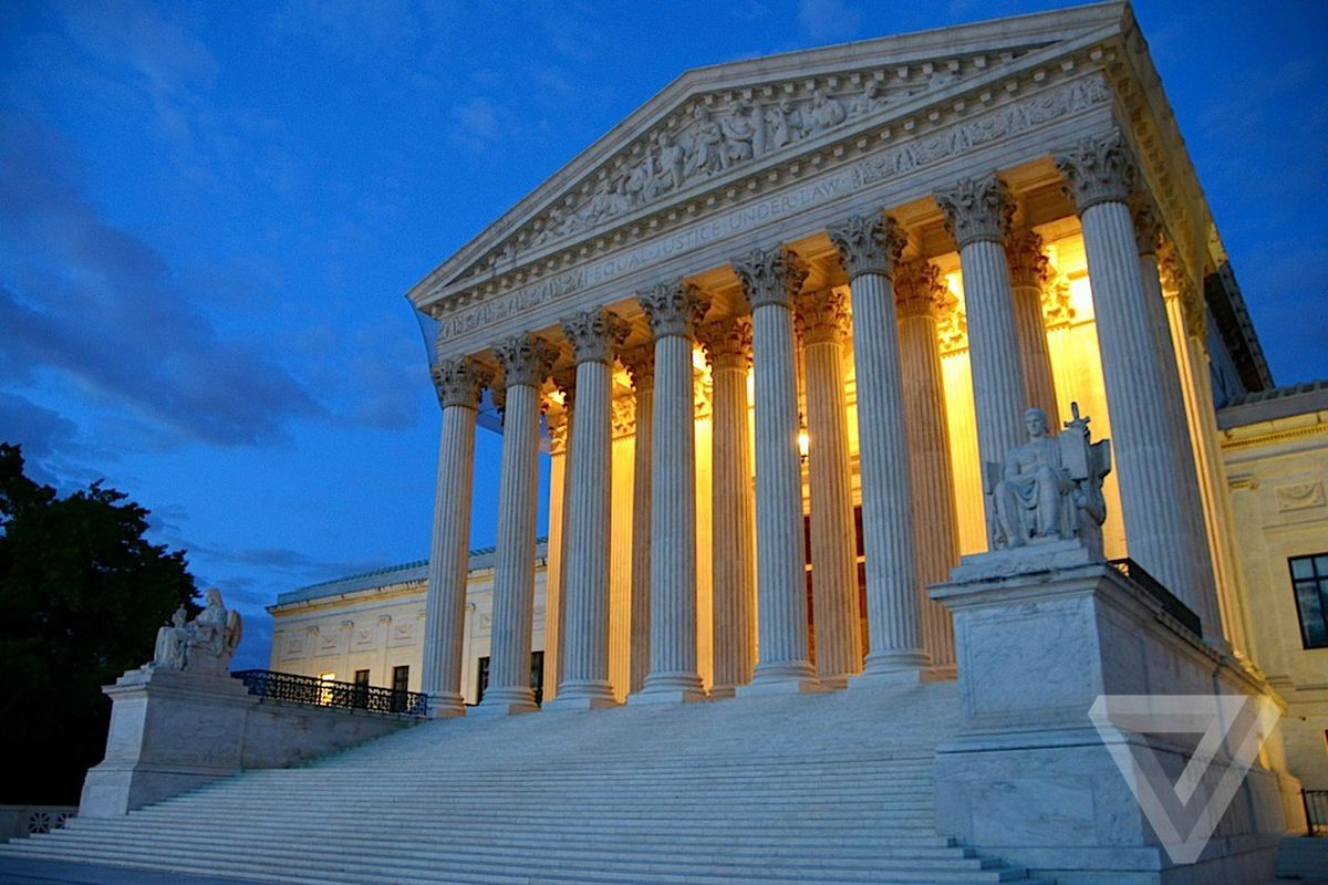 Supreme Court ruling in patent case a blow to 'trolls'