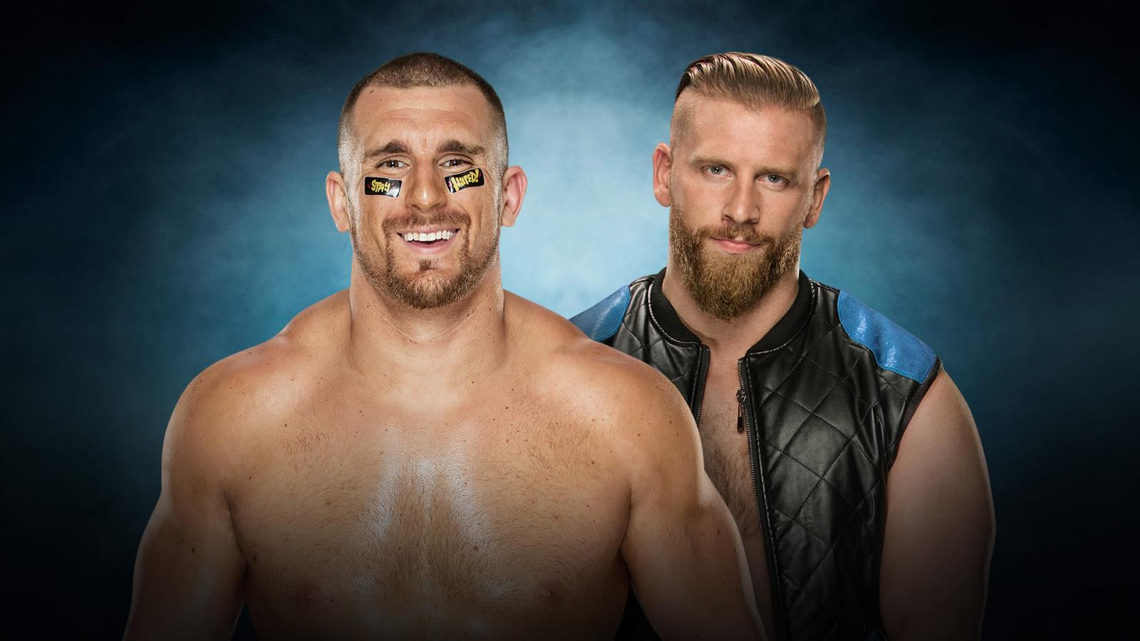 WWE Elimination Chamber 2017 live streaming Kickoff show: Mojo Rawley vs. Curt Hawkins