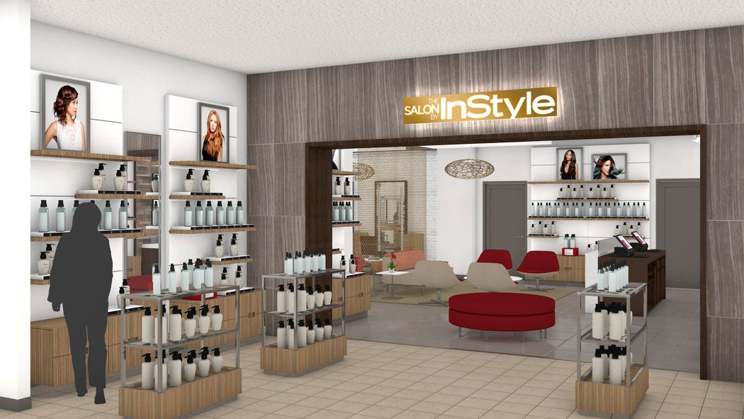 Jcpenney 39 S Hair Salons Now Brought To You By Instyle Racked