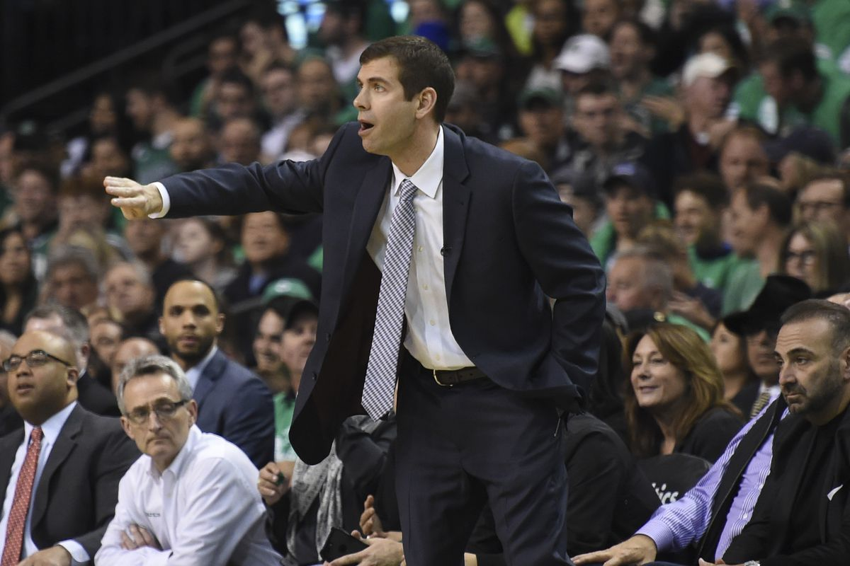 Brad Stevens: Cavs Have 'Perfect Roster' Around LeBron James