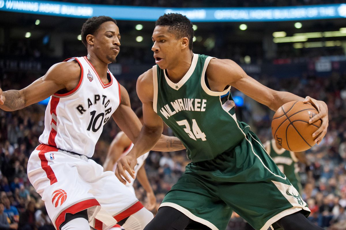 Bucks vs Raptors Game 2 Picks: Can the Raptors rebound?