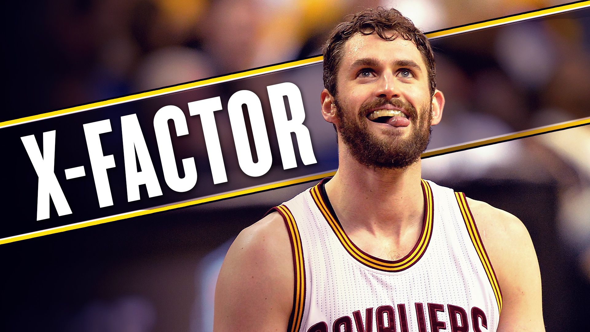 Kevin Love will decide the NBA Finals